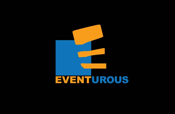 Logo Design for Event Management Company – Eventurous