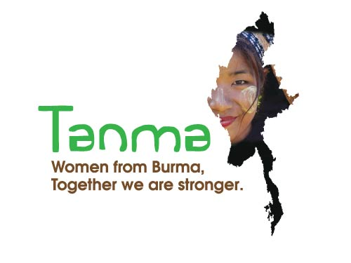 TANMA logo design